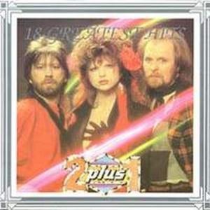18 Greatest Hits (2 Plus 1 album) - Image: 18 Greatest Hits (2 Plus 1 album)