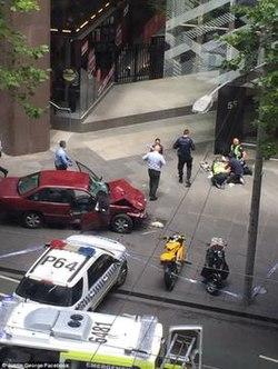 2017 Melbourne-Bourke Street Car Attacks Arrest.jpg