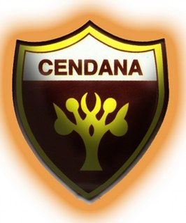 Cendana Education Foundation organization