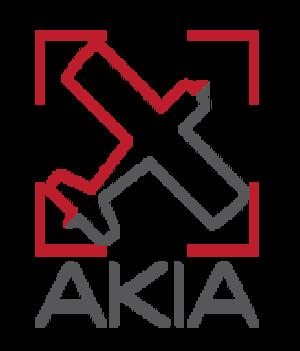 Aircraft Kit Industry Association - Image: AKIA Logo 2013