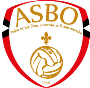 AS Beauvais Oise - Image: AS Beauvais Oise logo