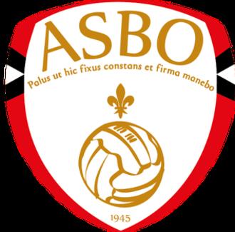 AS Beauvais Oise - Image: AS Beauvais Oise logo