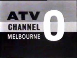 ATV (Australia) - A 1964-65 ident shown on the station.
