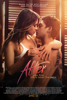 Image result for after netflix movie