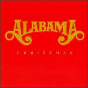Christmas (Alabama album) - Image: Alabama Christmas