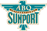 Albuquerque International Sunport (logo).png