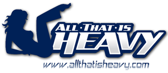 All That Is Heavy - Image: All That's Heavylogo