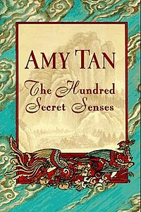 The Hundred Secret Senses Amy Tan