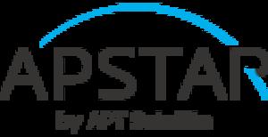 APT Satellite Holdings - Image: Apstar logo