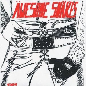 Venom (Awesome Snakes album) - Image: Awesome Snakes Venom Cover 2006