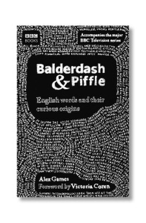 Balderdash and Piffle - Image: Balderdash and Piffle