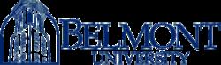 Belmont University logo.png