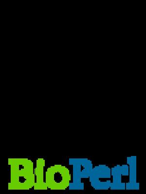 BioPerl - Image: Bio Perl Logo