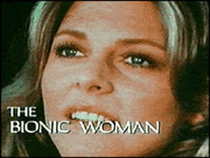 The Bionic Woman - Opening credits screenshot