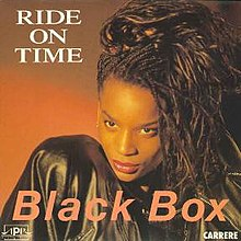 Image result for ride on time black box