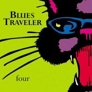 Four (Blues Traveler album) - Image: Blues Travelerfour