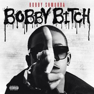 Bobby Bitch - Image: Bobby Bitch cover