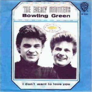 Bowling Green (song) - Image: Bowling green everly brothers