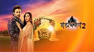 <i>Brahmarakshas</i> Indian television series