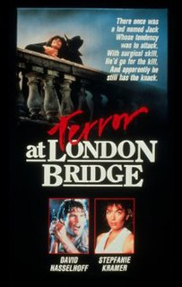 <i>Bridge Across Time</i> 1985 television film directed by E.W. Swackhamer