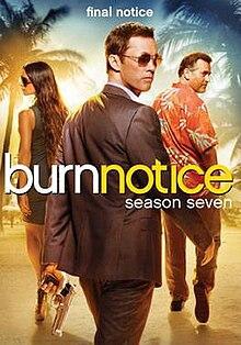 burn notice season 2 episode 15 cast