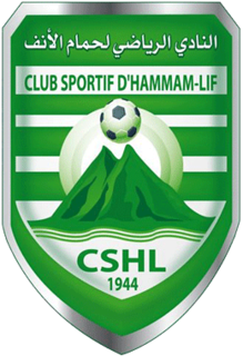 CS Hammam-Lif Tunisian association football club
