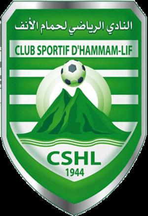 CS Hammam-Lif - Club Sportif de Hammam-Lif