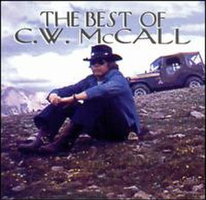 The Best of C. W. McCall - Image: CW Mc Call Best Of
