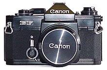 canon ef camera wikipedia rh en wikipedia org canon ef camera user manual canon ef-m camera manual