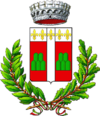 Coat of arms of Cantiano