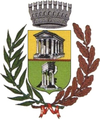 Coat of arms of Castegnero