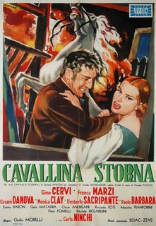 1953 film by Giulio Morelli