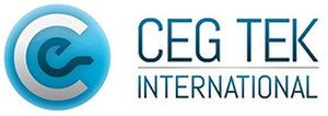 CEG TEK International - Image: Ceg tek international logo