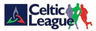 Pro14 - The Celtic League Logo