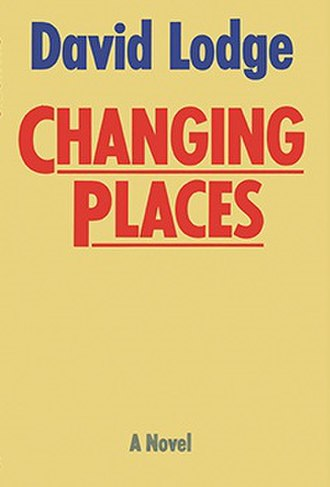 Changing Places - First edition