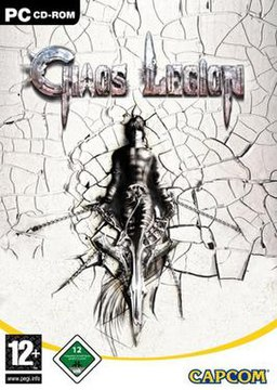Chaos Legion free full version pc games download