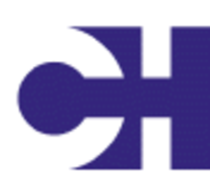 Chapman & Hall - Current logo