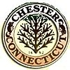 Official seal of Chester, Connecticut