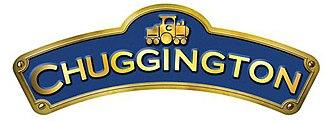 Chuggington - Image: Chuggington logo