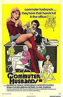 <i>Commuter Husbands</i> 1973 film by Derek Ford