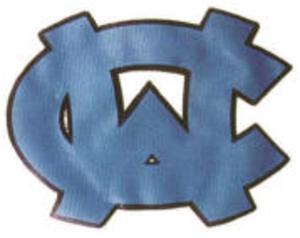 Conrad Weiser High School - Conrad Weiser Athletic Logo