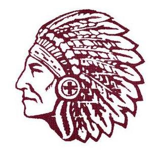 Dakota High School (Illinois) - Image: Dakota High School Logo