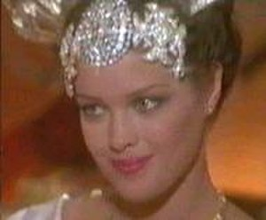 Dale Arden - Melody Anderson as Dale Arden in the 1980 film Flash Gordon.