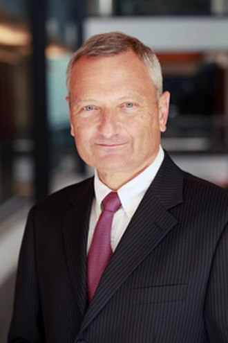 Daniel Muzyka - Daniel F. Muzyka, Professor of Management at The University of British Columbia.