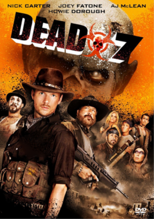 Dead 7 - Image: Dead 7 film