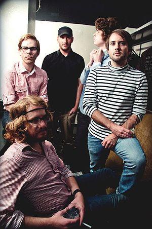 Debate Team (band)