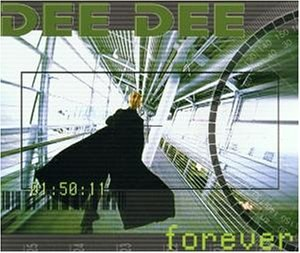 Forever (Dee Dee song) - Image: Dee Dee Forever single cover