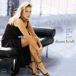 The Look of Love (Diana Krall album) - Image: Diana Krall The Look of Love
