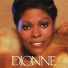 Dionne Warwick - Dionne (Album).jpg