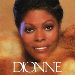 Dionne (album) - Image: Dionne Warwick – Dionne (album)